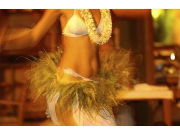 British colonists found Tahitian dance to be provocative and offensive.