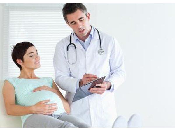 Eclampsia refers to any form of high blood pressure experienced by pregnant women.