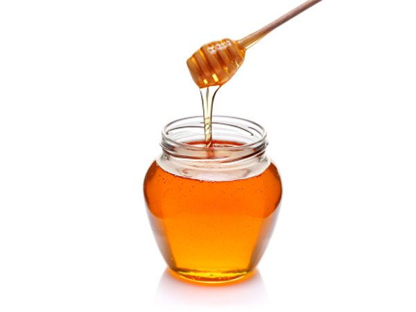 Honey helps regulate testosterone levels.