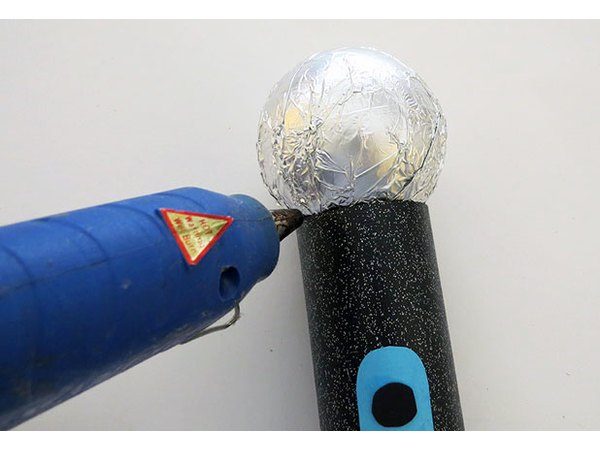 How To Make A Play Microphone For Kids With Pictures Ehow