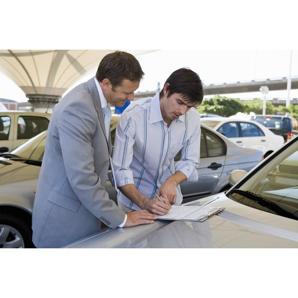 Car Buying Secrets Cars Salesmen Don't Want You To Know