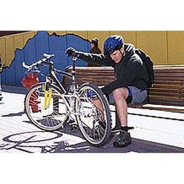 bell bike pump instructions