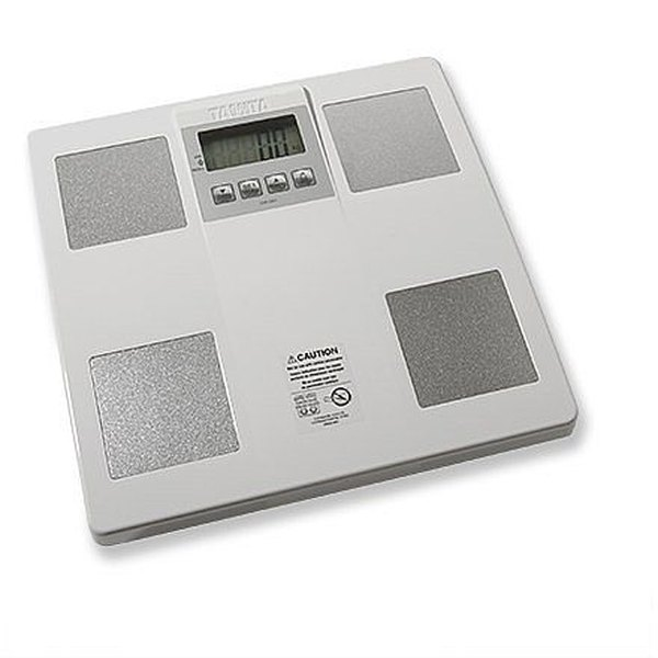 body fat analyzer scales