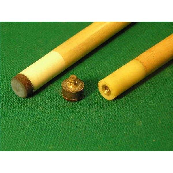 Cue Sticks Fixed Vs Screw Tips Healthfully
