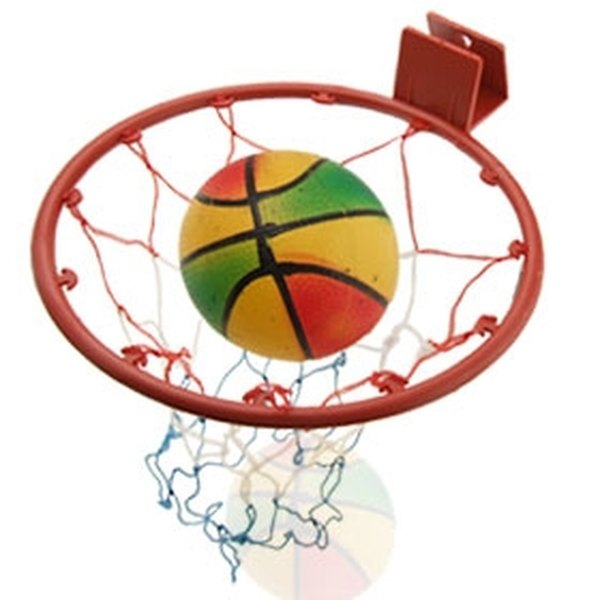 How to make a basketball hoop for your room healthfully for How to build a basketball goal