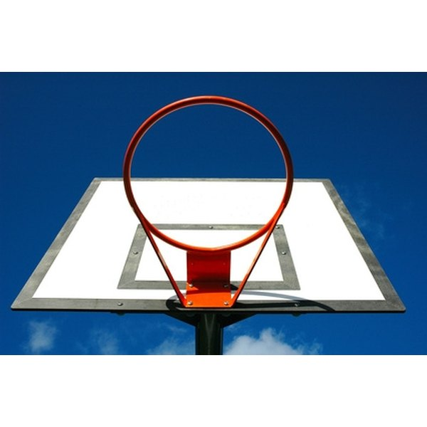How to build a basketball pole healthfully for How to build a basketball goal