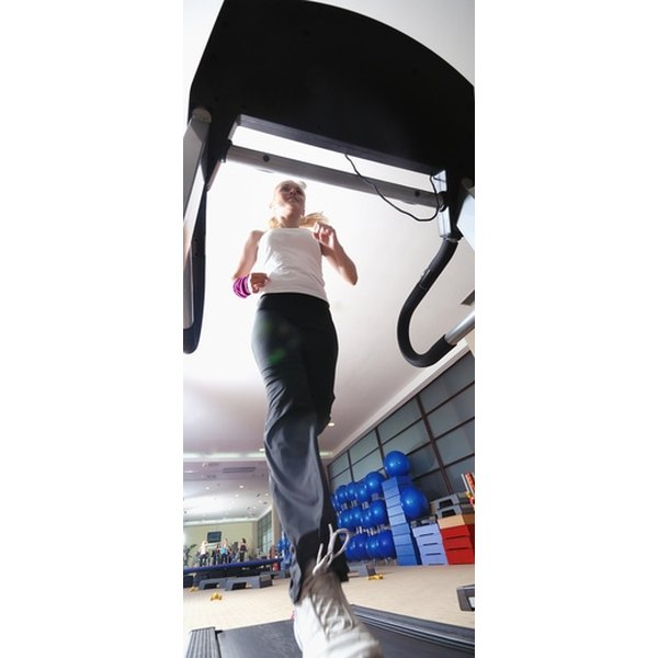 Proform Treadmill Keeps Stopping: How To Stop A Treadmill Belt From Slipping