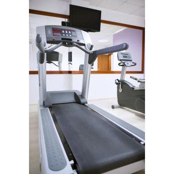 Landice Treadmill Safety Key: How To Adjust Pro-Form Treadmill Belts