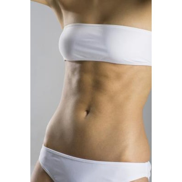 How to Get 6-Pack Abs for Women | Healthfully