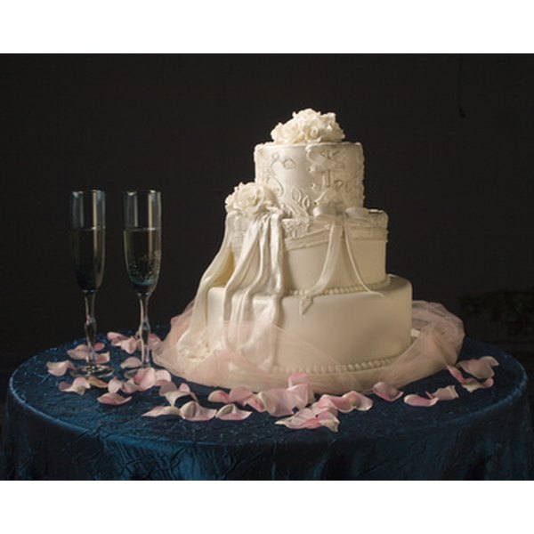 Cake Artist Meaning : What is the Meaning of Wedding Cake Pulls? Our Everyday Life