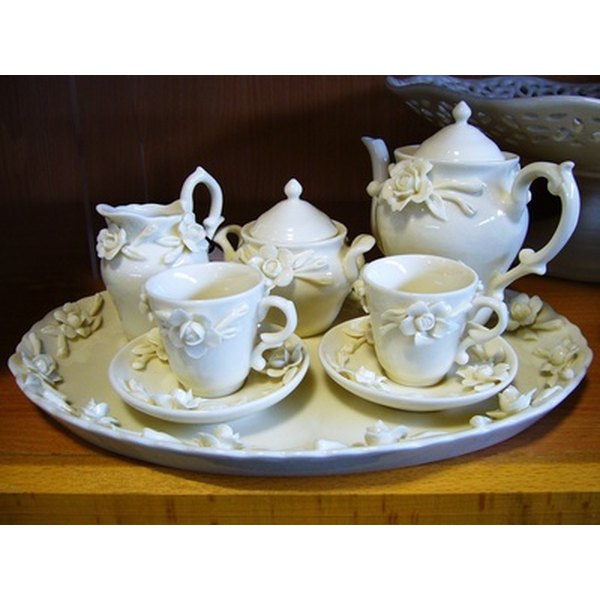 The Molly Pitcher Innu0027s Tea Room Is A Great Baby Shower Venue.