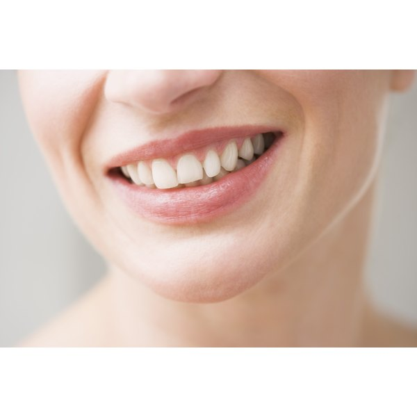 How to Reverse Bone Loss in Teeth | Healthfully