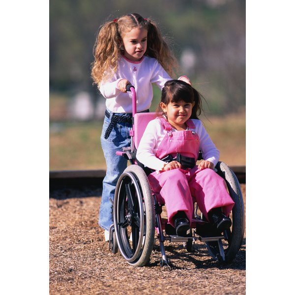 the advantages of special schools for children with disabilities As classroom sizes increase and budgets continue to decrease, supplemental  learning through special education tutoring is quickly becoming.