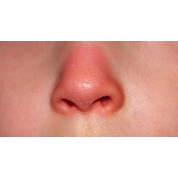 Viagra stuffy nose