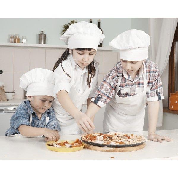 Kitchen Hand Synonym