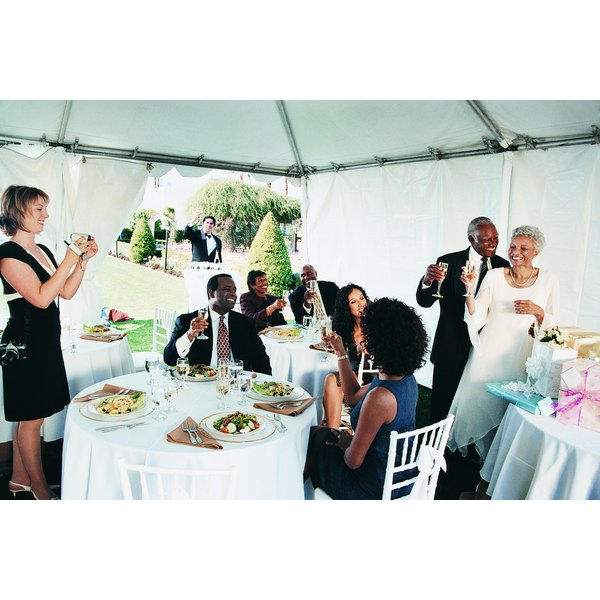 Etiquette For The Wording Of A Wedding Registry