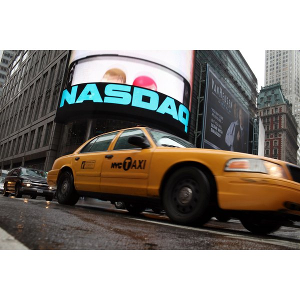Stocks listed on the NASDAQ can lose their place on the exchange if they fail to maintain minimum listing standards.