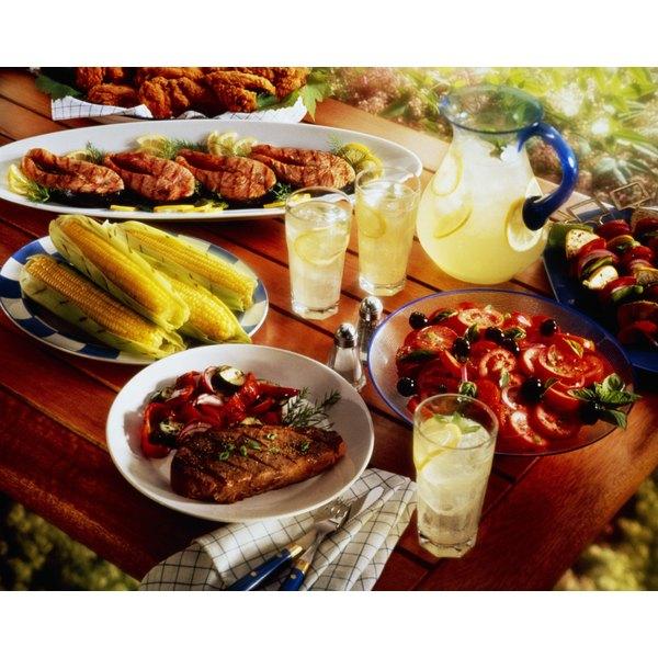 Inexpensive Wedding Reception Food: Inexpensive Wedding Food Ideas