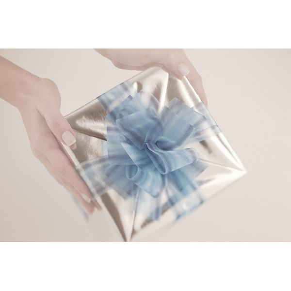 Second Marriage Wedding Gift Etiquette: Etiquette Of Gift-Giving When Not Invited To A Wedding