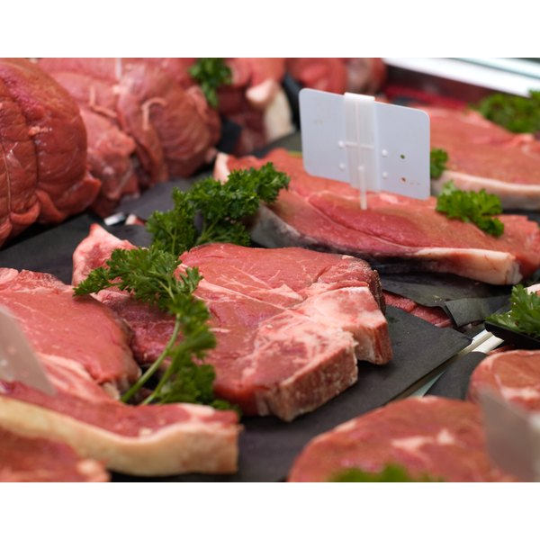 How Long Is Cooked Meat Good At Room Temperature