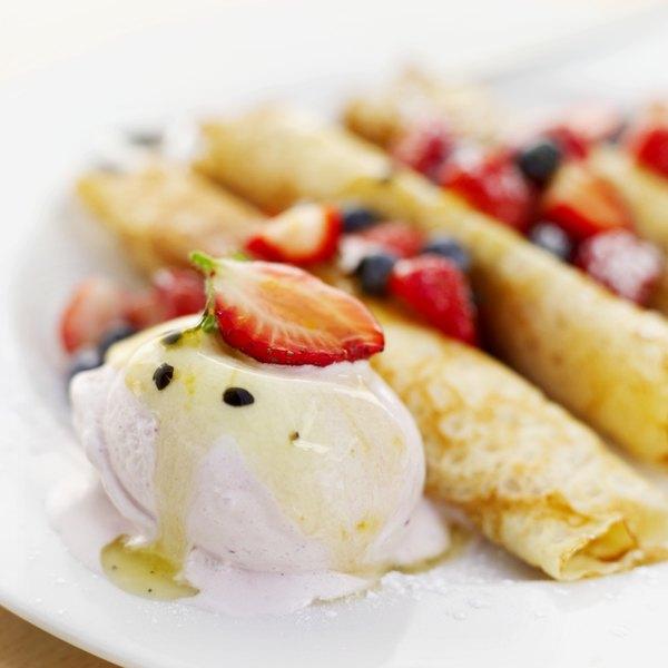 Inexpensive Wedding Food Ideas