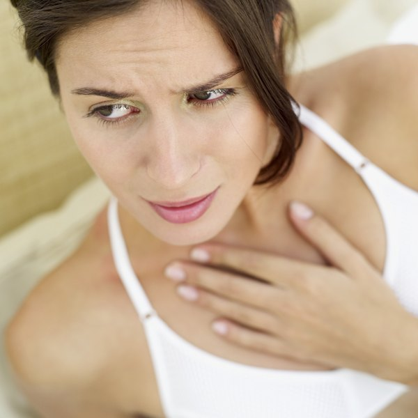 how to get rid of stomach acid burps