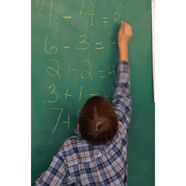 Mastering mathematical basics helps in later stages.