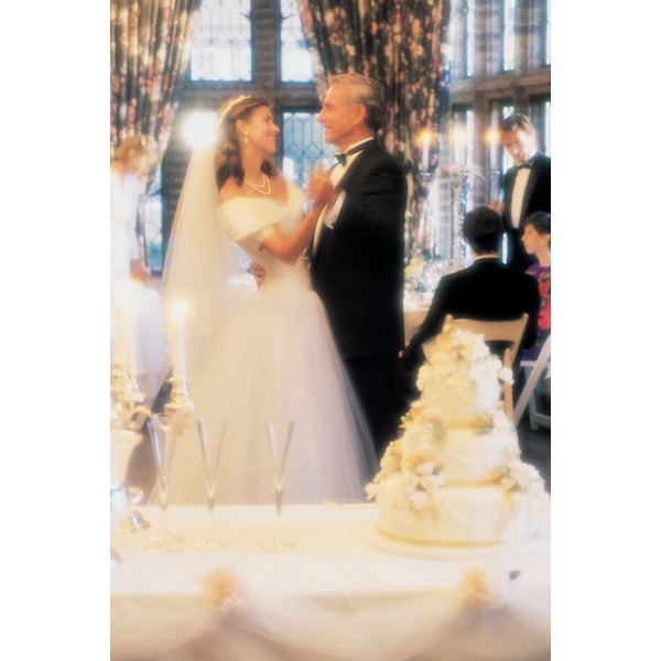 Alternatives to a Father Daughter Dance at a Wedding | Our ...