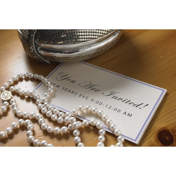 How To Correctly Address Wedding Invitation Envelopes