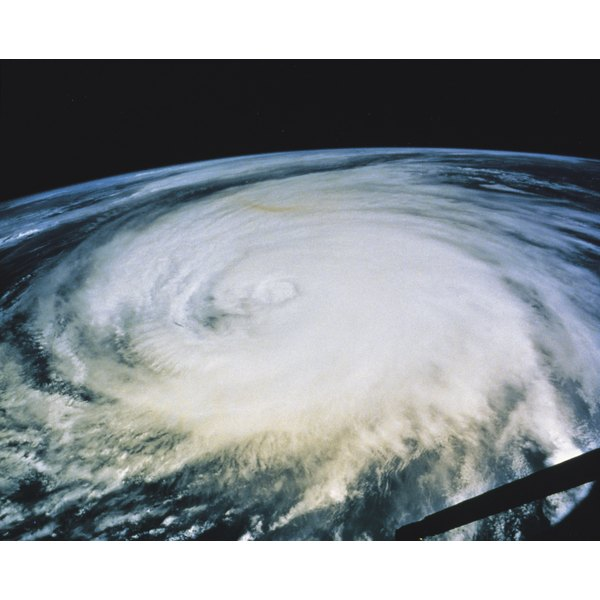 Students may find many facts about hurricanes interesting.