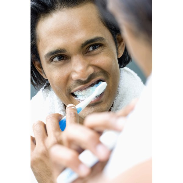 Natural Ways To Remove Nicotine Stains From Teeth