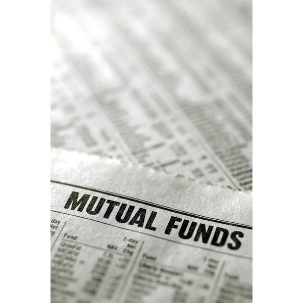 Find a mutual fund's expense ratios in its prospectus.