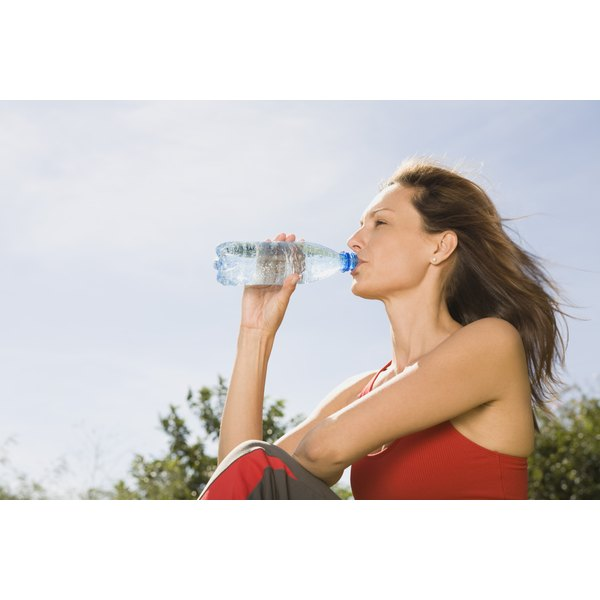 How Many Ounces of Water Should One Drink Every Day ...