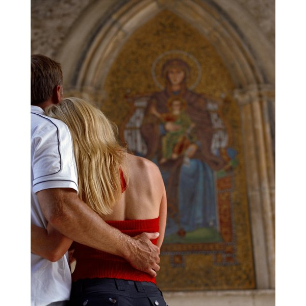 Courtship vs dating catholic