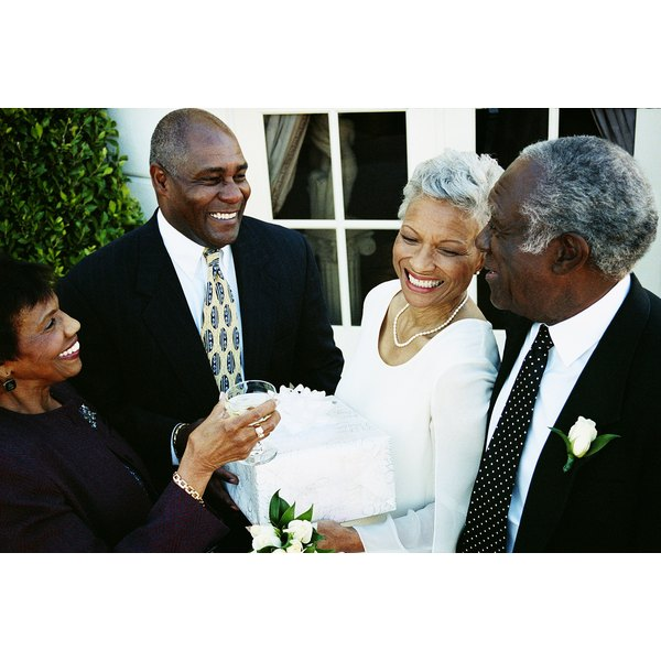 Ideas To Celebrate Wedding Anniversary: Ideas For A 60th Wedding Anniversary Celebration