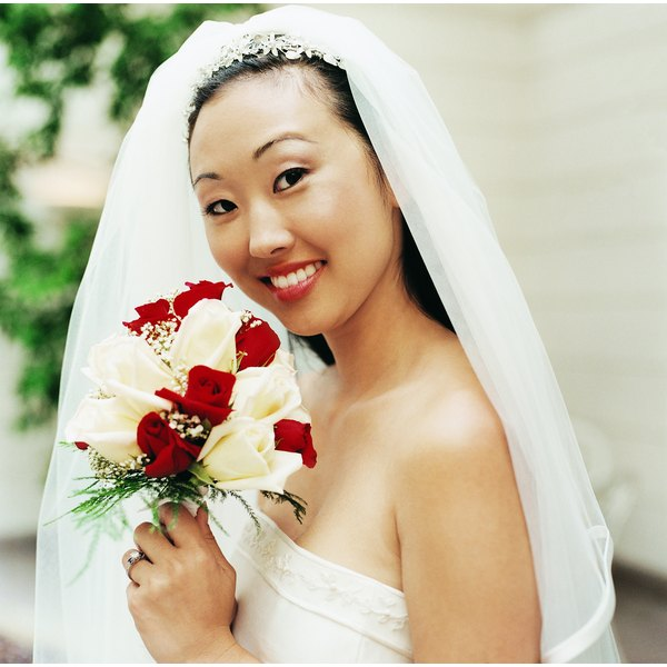 Wedding Gown Color Meanings: What Is The Meaning Of Color In Japanese Culture?