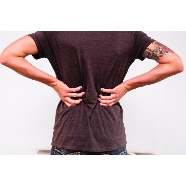 Exercises To Relieve Pain Of Lumbar Spinal Stenosis