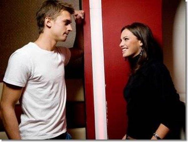 dating and flirting tips