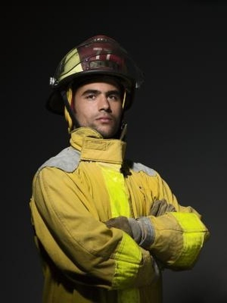 15 Reasons to Date a Firefighter eharmony Advice