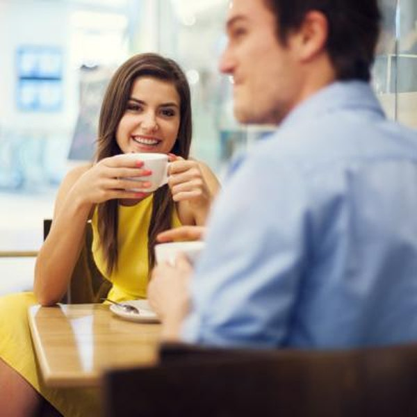 How to Ask Someone on a Coffee Date