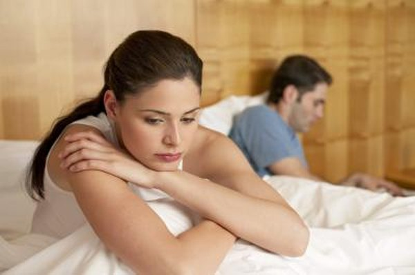 Signs That Your Man Loves Another Woman