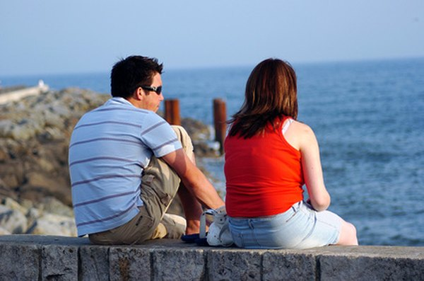 What to talk about with a guy online dating