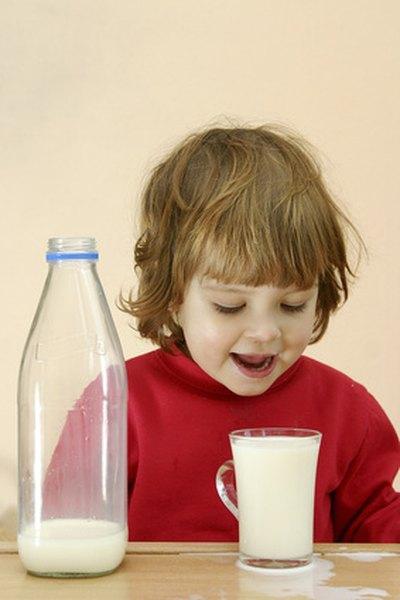 importance of drinking milk