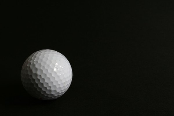 Picking the right golf ball can help improve your scores.