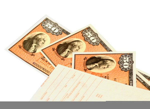 U.S. savings bonds have traditionally been given as gifts.