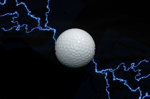 Choosing the correct golf ball compression rating can improve your overall golf game.