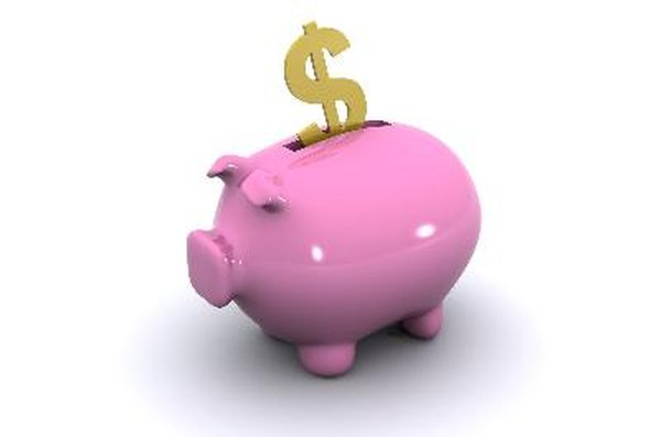 A joint savings account helps teach money management.