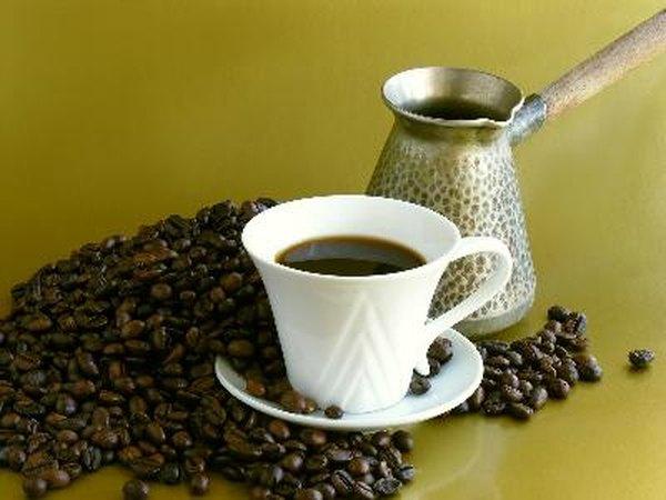 Coffee Bean Caffeine Content   Live Well - Jillian Michaels