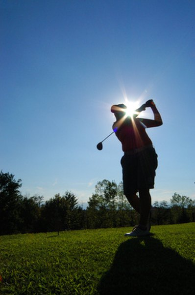 Every successful swing follows a few key guidelines.