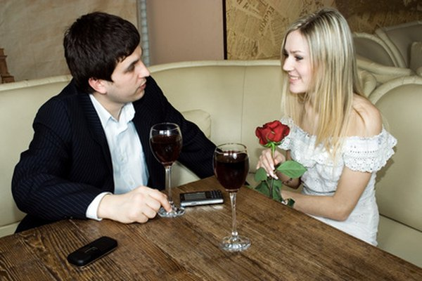 Speed Dating Tips & Questions